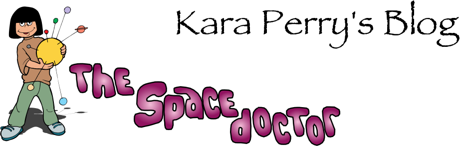 K. Perry's Blog